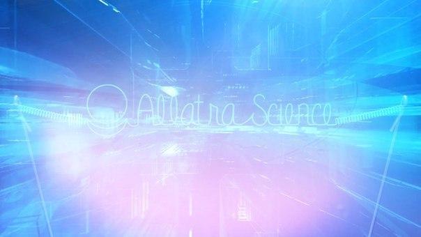 Следите за обновлениями нового альбома ALLATRA Science