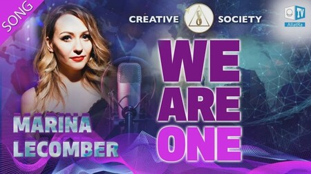 We Are One – Marina Lecomber