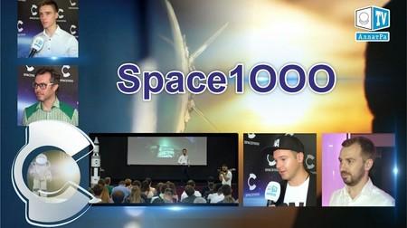 Space1000. Бизнес и космос
